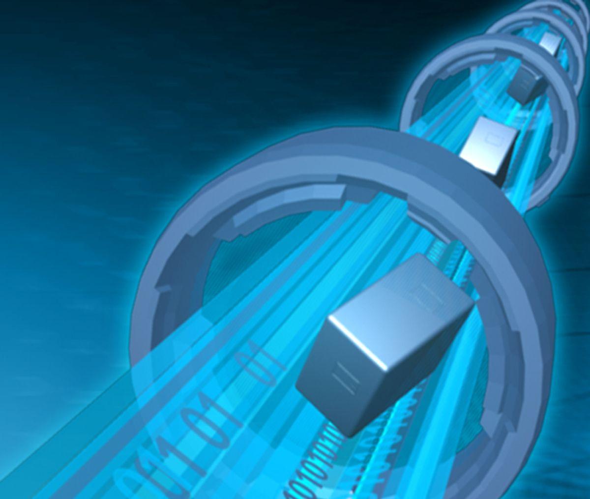 Správa o stave slovenského internetu