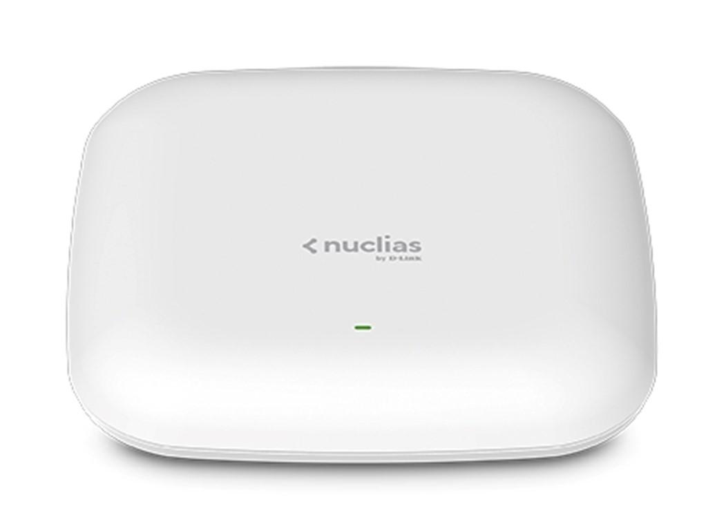 Nuclias – cloudové riešenie pre centralizovanú správu siete