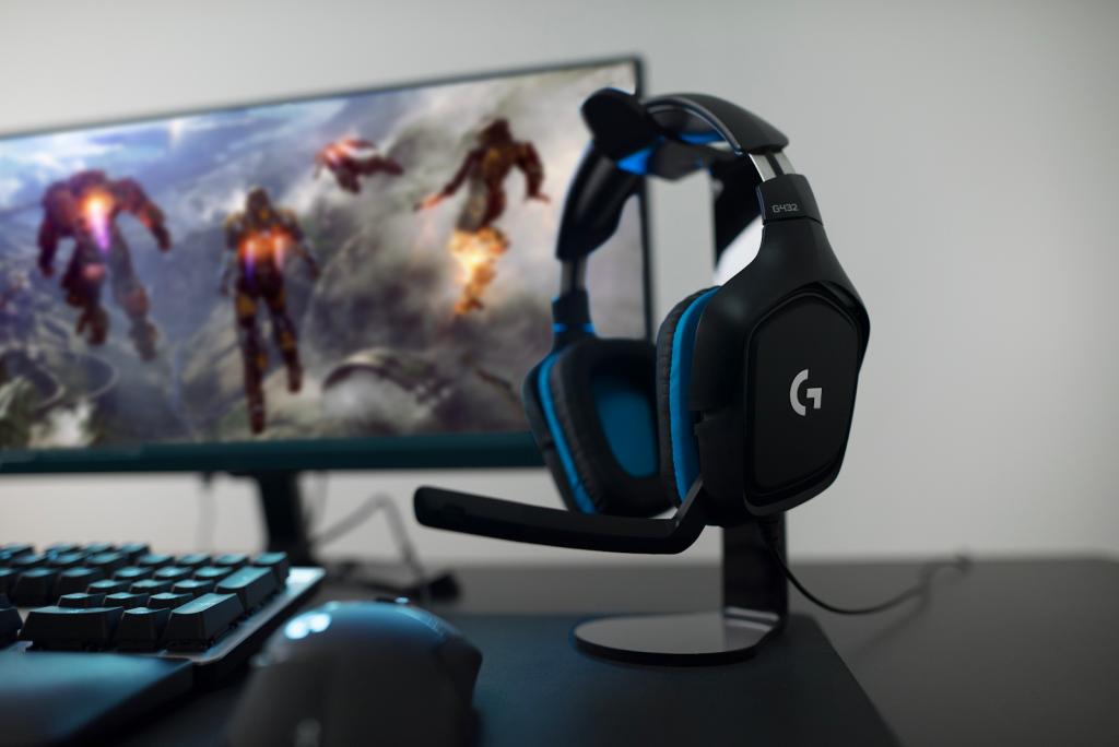 Štyri nové hráčske headsety