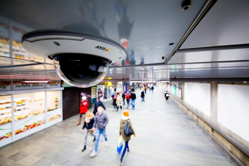 Z prieskumu UITP vyplýva: Cestujúci chcú kamery