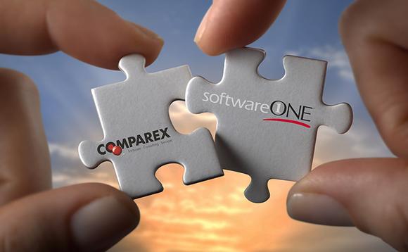 Spoločnosť SoftwareONE dokončila akvizíciu spoločnosti COMPAREX