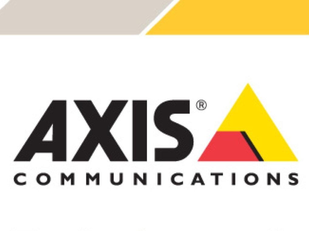 Nový Sales Engineer pre Slovensko a Strednú Európu v spoločnosti Axis Communications
