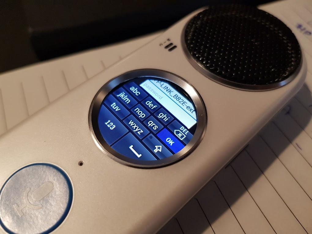 elektronický prekladač langie s2