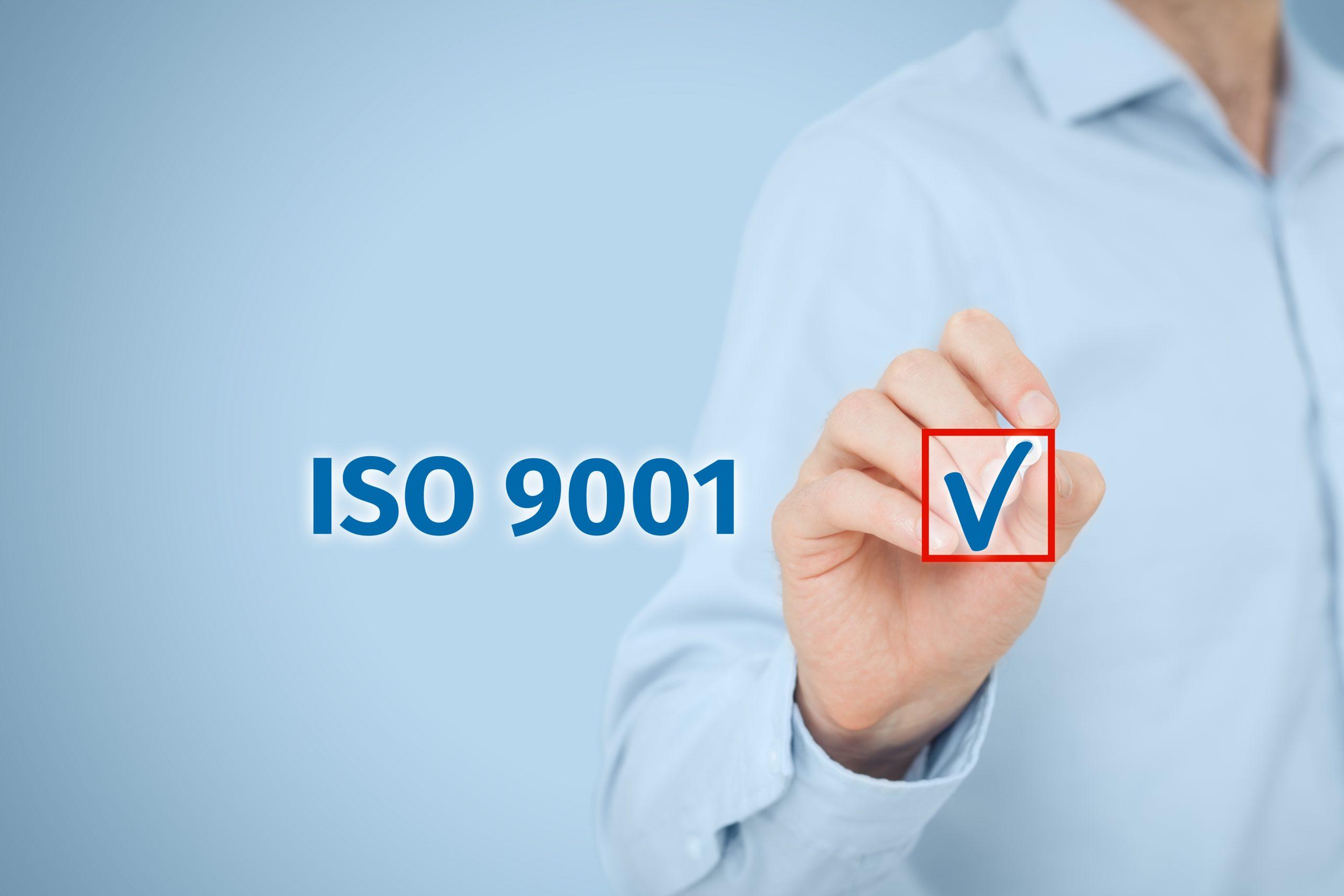 Aké výhody vám prinesie certifikácia výrobkov alebo služieb?